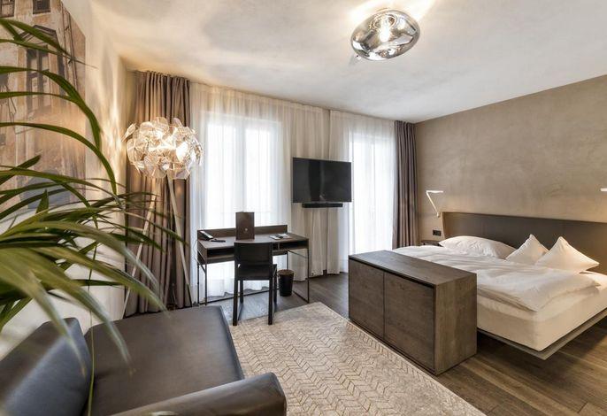 SuiteSeven Stadthotel Meran