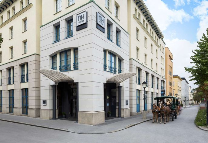 NH Salzburg City