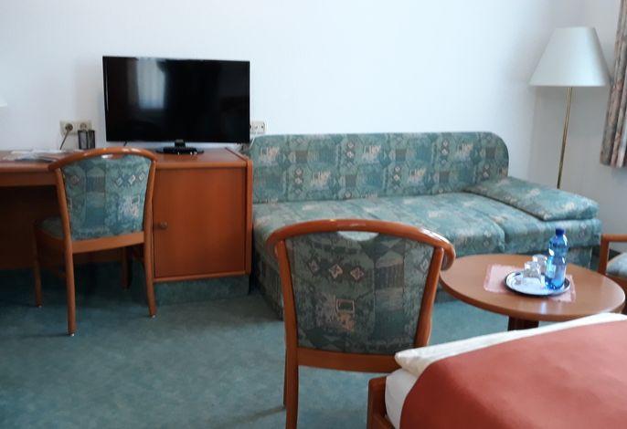 Hotel-Pension am Kurpark