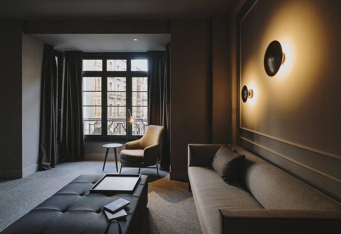 El Môderne Hotel Urban & Unique