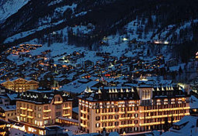 Mont Cervin Palace Seiler Hotels