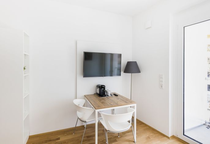 my room - Serviced Apartments
