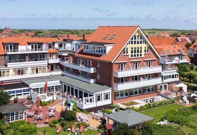 Hotel Achterdiek Romantik Hotel