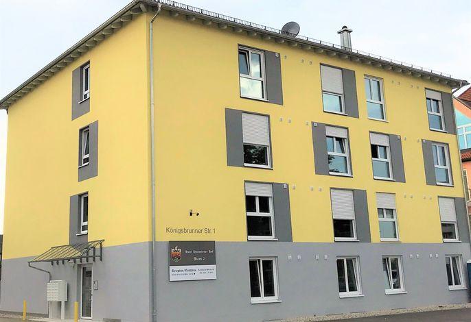 Haunstetter Hof Haus 2