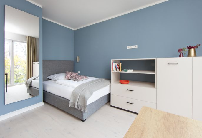 Brera Serviced Apartments - Leipzig / Leipzig und Region