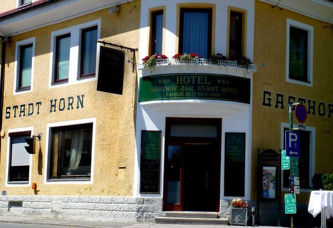 Hotel Restaurant Blie