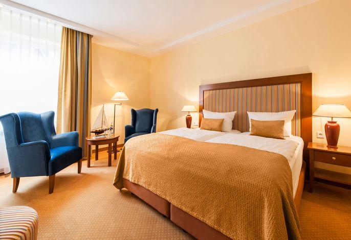 Hotel Birke Ringhotel Kiel