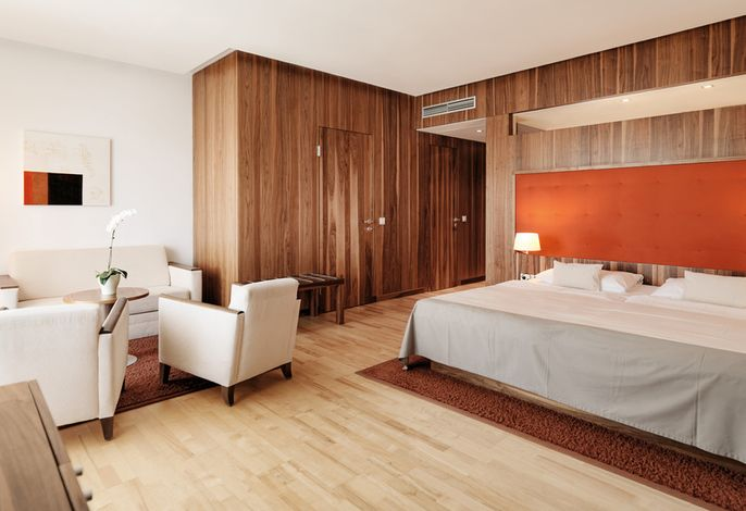 Therme Laa - Hotel & Silent Spa Superior