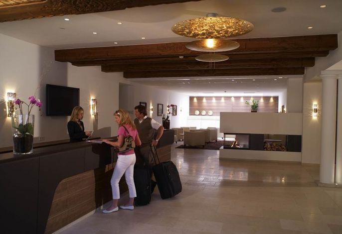 Romantik Hotel Im Weissen Rössl Superior