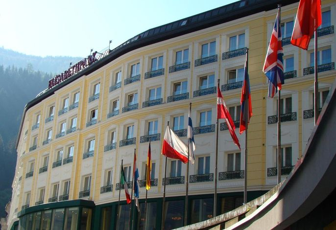 Hotel Elisabethpark