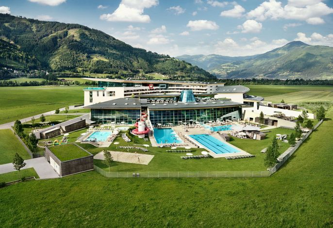 TAUERN SPA Zell am See-Kaprun Superior