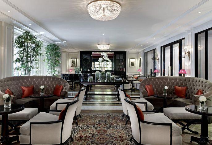 Hotel Sacher Salzburg Superior