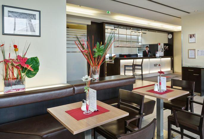 Austria Trend Hotel Salzburg Mitte plus