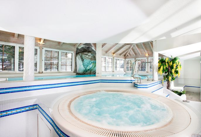 Romantikhotel Bergrose
