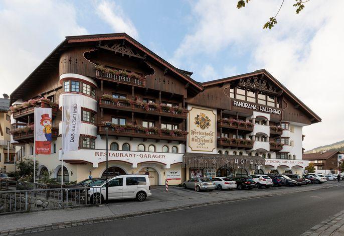 DAS Kaltschmid - Familotel Tirol
