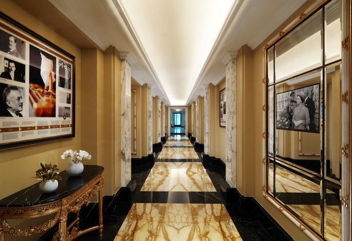 Hotel Imperial, A Luxury Collection Hotel, Superior