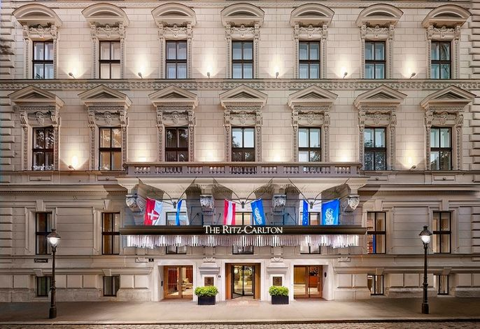 The Ritz-Carlton Vienna Superior