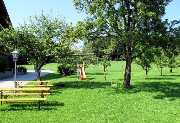 Bauernhof Vorderroid (MON400)