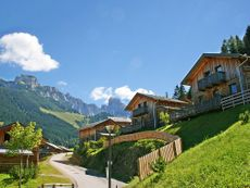 Alpenrose Annaberg-Lungötz