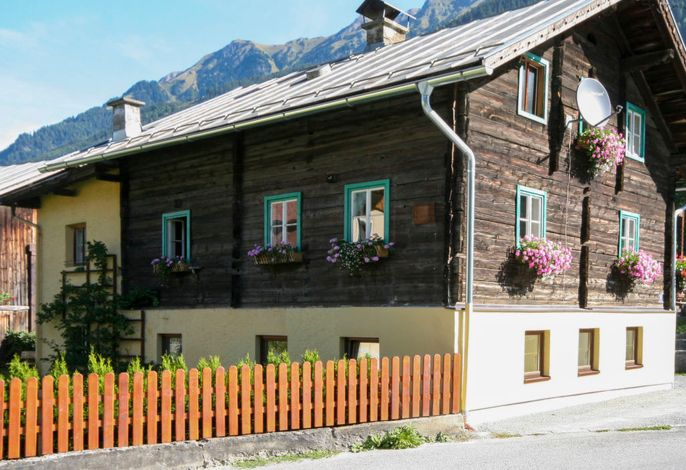 Bauernhaus Wenger (BHO240)