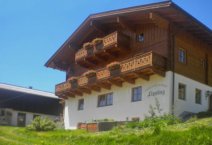 Bauernhaus Lippinggut (BRG108)