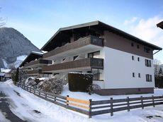 Haus Point Maishofen