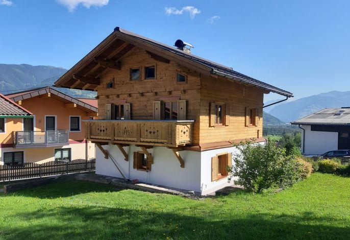 Haus Weickl