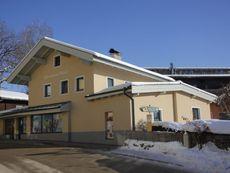 Kaufhaus Warther Piesendorf