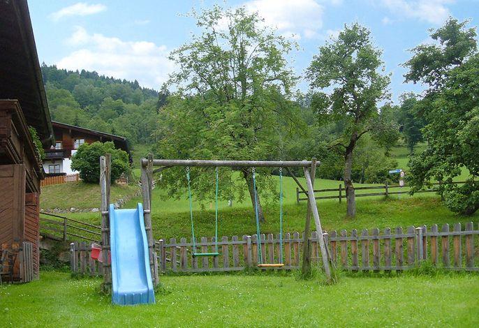 Bauernhof Gasteg (PID231)