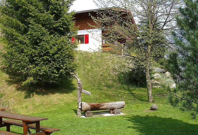 Haus am Sonnenhang