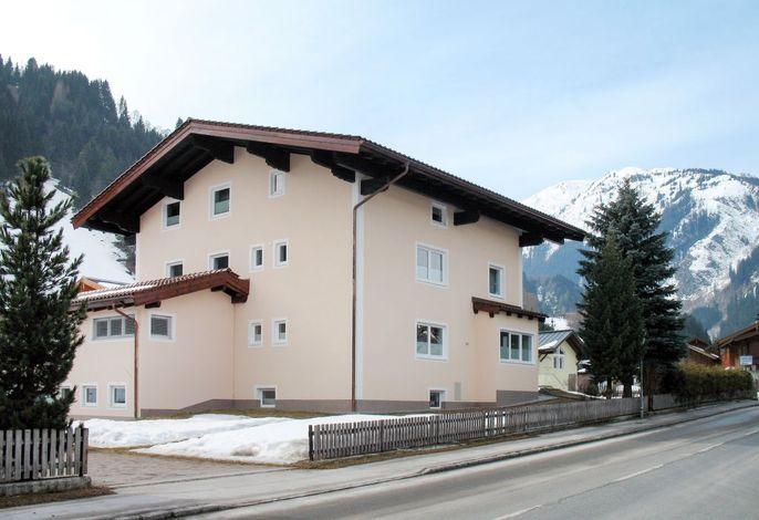 Weberbauer (MII156)