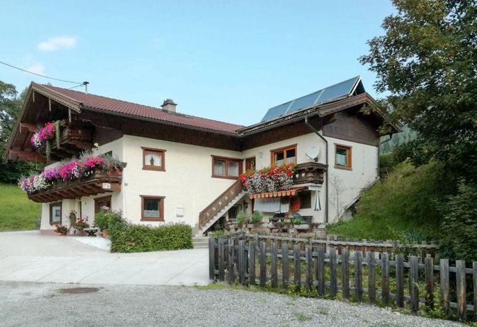 Thalbachmühle (MII231)