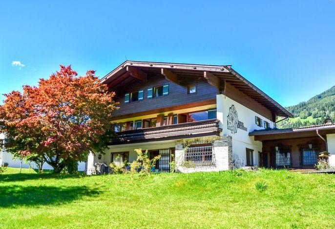 Apartmenthaus Dreier