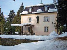 Villa Grützner Fügen