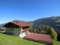 Dornauer Aschau im Zillertal
