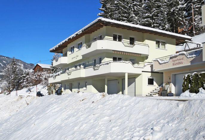 Haus Huber (ZAZ403)