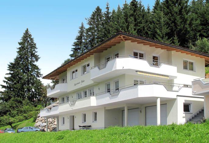 Haus Huber (ZAZ404)