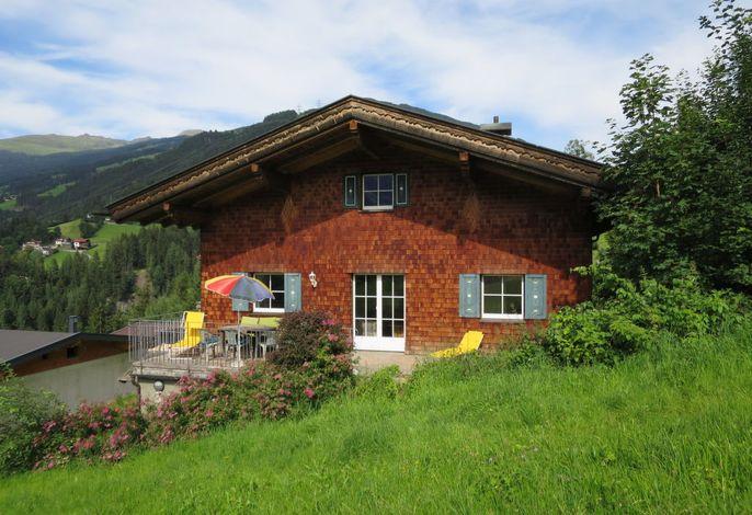 Jenneweinhütte (ZAZ408)
