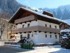 Sonnenheim Mayrhofen