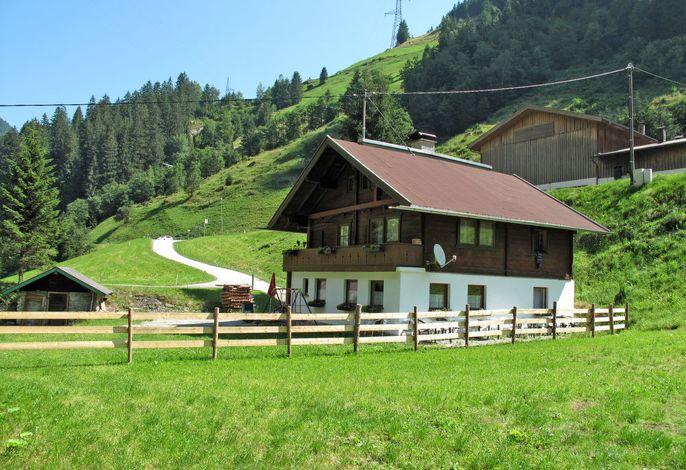 Farm Eben (MHO480)