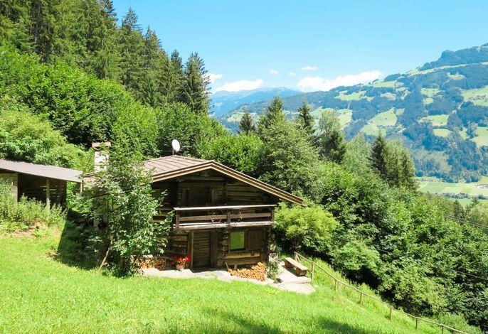 Tanterleite-Hütte (MHO595)