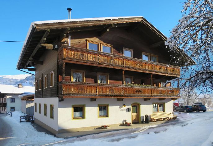 Bauernhaus Lipperhof (MHO627)