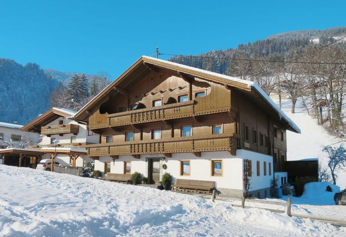Bauernhaus Schusterhäusl (MHO773)