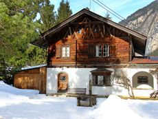 Fürstenhaus Mayrhofen