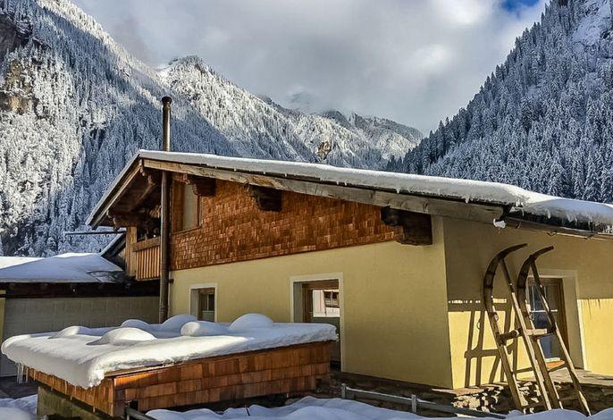 Zillertal Residenz