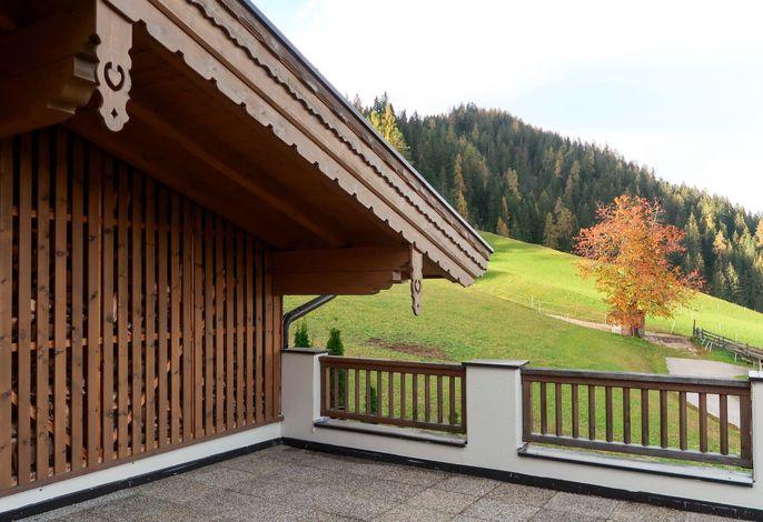 Zuhaus Lehen (WIL440)