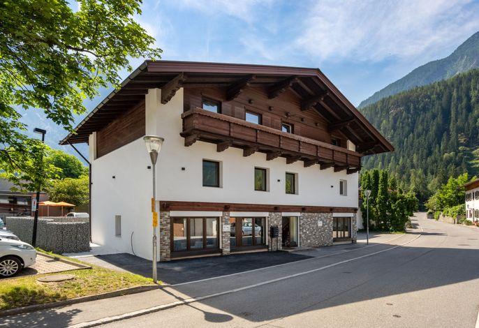 5er Alpen Spitz