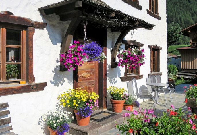 Tirolerhof (NIT135)