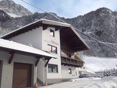 Berghof Reich Längenfeld