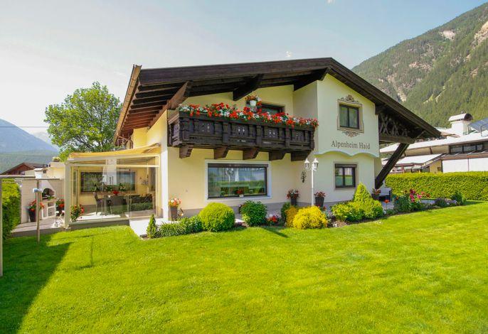 Alpenheim Haid (LFD460)